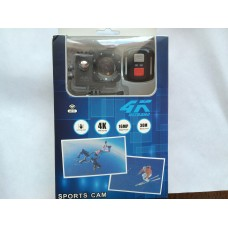 Экшн-камера Action camera F60R WiFi+пульт