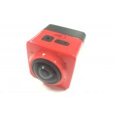 Экшн-камера Cube 360