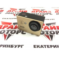 Экшн-камера Action Camera HD 720P