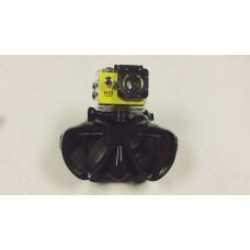 Octomask new - маска с креплением для экшн-камер