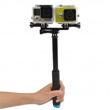 Двойной держатель камер