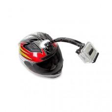Выносное крепление на шлем