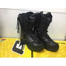 Ботинки зимние ATV/снегоход FLY RACING MARKER черные