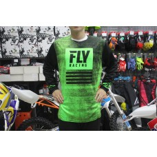Футболка для мотокросса FLY RACING KINETIC NOIZ