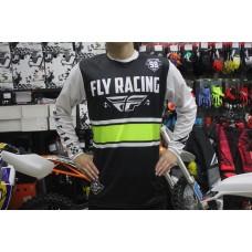 Футболка для мотокросса FLY RACING KINETIC ERA