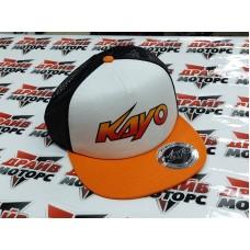 Бейсболка KAYO Style 1