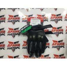 Перчатки FLY RACING PATROL XC черные (2019)