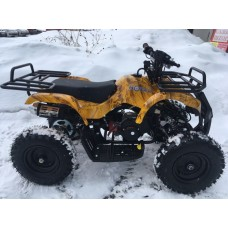 Квадроцикл MOTAX ATV Mini Grizlik Х-16
