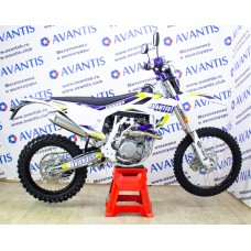 Avantis Enduro 300 Carb (Design HS 2019)