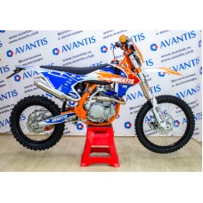 Avantis Enduro 300 Carb (Design KT 2019)