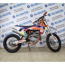 Avantis Enduro 250  21/18  (2017)  (эл.стартер) (KTM)