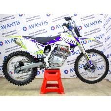 Avantis FX 250 (169 FMM Design HS 2019)