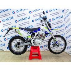 Avantis FX 250 (169 FMM Design HS 2019) с ПТС