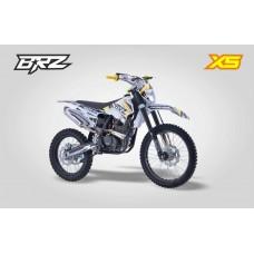 BRZ X5 250cc 21/18