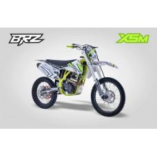 BRZ X5M 250cc 21/18