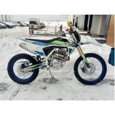 GR2 250 Enduro OPTIMUM 21/18 (2020 г.)