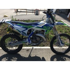 GR7 T250L (2T) Enduro OPTIMUM (2019 г.)
