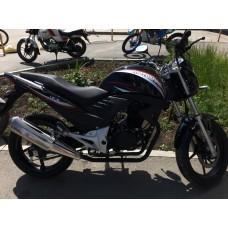 MOTOLAND JET 250 2014