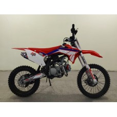 Питбайк Apollo RXF 150 FreeRide 19/16