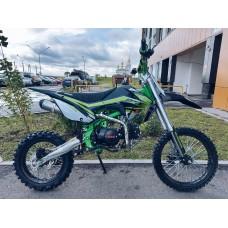 BSE MXR 125 17/14 (2020)