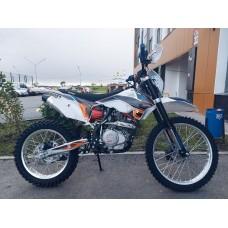 Мотоцикл кроссовый BSE Z2 250 21/18 (2020)