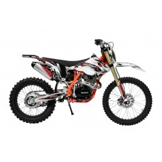 Мотоцикл Regulmoto ATHLETE 250 21/18 2020г.