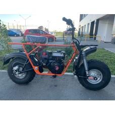 Мотоцикл внедорожный  СКАУТ САФАРИ 3