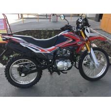 REGULMOTO SK250 GY-5