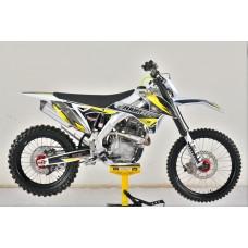 ZUUM CX250 CB 21/18