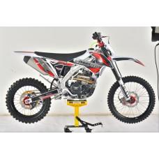 ZUUM CX300 NC 21/18