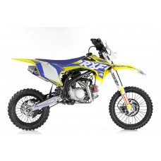 Apollo RXF 125LE  FreeRide 17/14