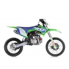 Apollo RXF 125LE  FreeRide 19/16