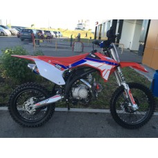 Apollo RXF 125 FreeRide 19/16