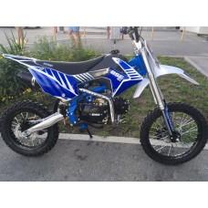 BSE 125 MX 17/14 (2019)
