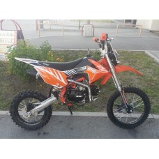 BSE 125 MX 17/14 (2020)