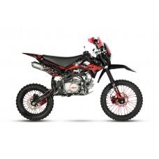 KAYO BASIC YX125EM 17/14 KRZ Rolling Moto (эл. стартер, 2020 г.)