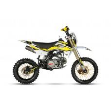 KAYO EVOLUTION YX150EM 17/14 KRZ Rolling Moto (механ. сцепл., эл. стартер 2020 г.)