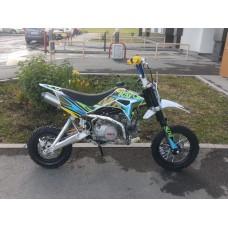 KAYO GP1-MX YX125 12/10 (п/автомат 2020 г.)