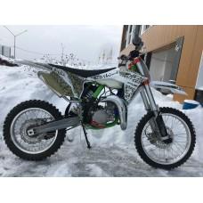 Кроссовый мотоцикл Koshine XN105 PLAIN 17/14