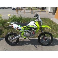 Motoland MX 125 KKE 17/14