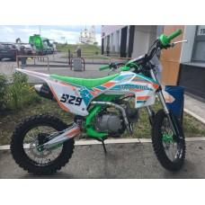 Motoland TCX 125 17/14