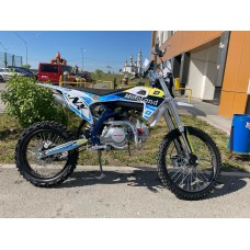 Motoland NX125 19/16 (2021г)