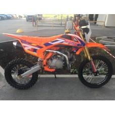 MOTOLAND WRX 125