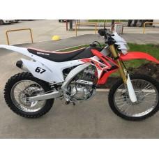 MOTOLAND XR250