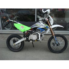 RACER 125 PE