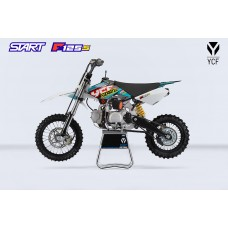 YCF START F125 14/12, 125cc, 2019г.