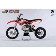 YCF BIGY 150MX 17/14 ,150cc, 2019г.