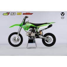 YCF BIGY 150MX FACTORY 17/14 ,150cc, 2019г.