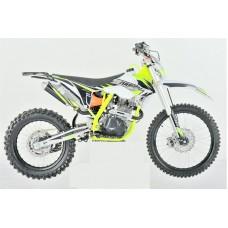 ZIP MOTORS K5