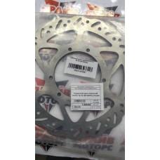 Тормозной диск передний KAYO Т4,Т6 (W130024)
